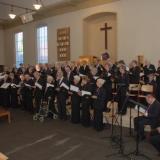Passiedienst Almkerk 19-04-2019